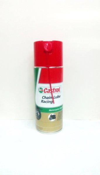 Castrol Chain Lube Racing 0.4L